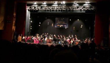 Bursa Senfoni Orkestrası Yılbaşı Konseri