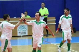 Buges Futsal Resimleri