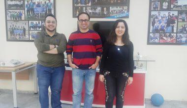 Tıp Öğrencileri Birliği Kulübümüzü Ziyaret etti ve Ortak Çalışma Alanlarının Temeli Atıldı