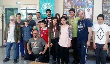 23 Nisan'ı Bocce Turnuvasıyla Kutladık