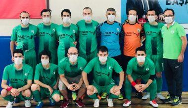 LÖSEV ve Lösemili Çocuklar için maskelerimizi taktık