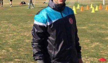 Yıldız oyuncu Yusuf Can Özkara, artık BUGES için ter dökecek