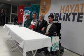 Milli sporcumuz Yasin Çimciler Panal'e katıldı