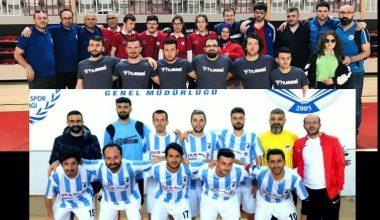 Takım Sporlarında tek kulüp Nilüfer Belediyesi