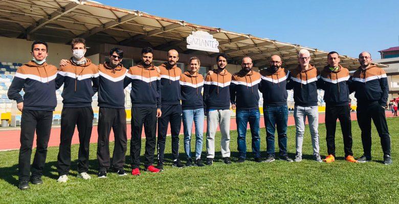 Türkiye Atletizm Şampiyonasında 11 Madalya