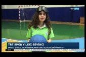 Başarılı Sporcumuz TRT Yıldız Spor Kanalının Tanıtımında Yer Aldı
