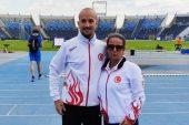 Olimpiyat Ateşi Nilüfer'de Yanıyor